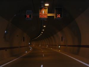 Tunel Sitina v Bratislave